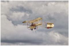 In Flight Runner up