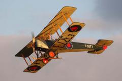 2nd= - Avro-504 - John Rieley